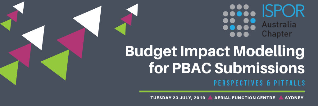 Budget Impact Modelling banner
